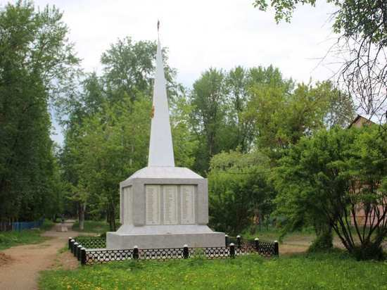 В Ивановской области к 9 Мая благоустраивают обелиски павшим воинам
