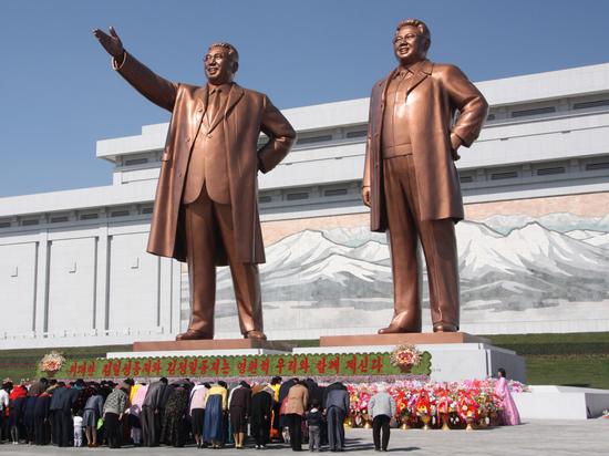 Пхеньян резко отреагировал на выступление Джо Байдена