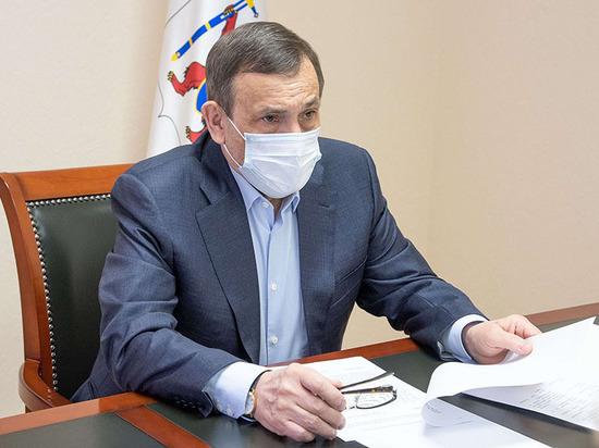Глава Марий Эл отчитался о доходе на сумму 84,7 миллиона рублей