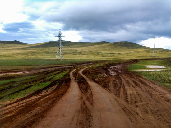 Дорога на Ольхоне: через четыре года здесь будет экорай