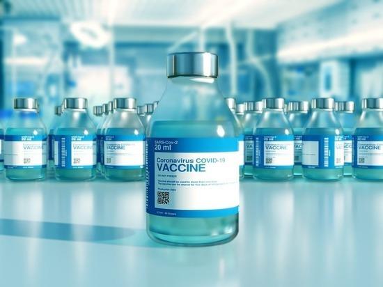 Германия: Почти 27 процентов населения ФРГ получили первую дозу прививки