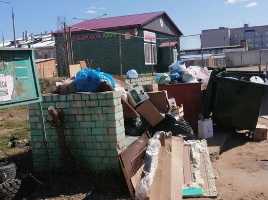 Нечистая Пасха в Котласе
