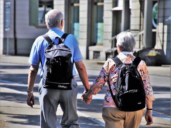В Бурятии самоизоляция пожилых перестала быть обязательной