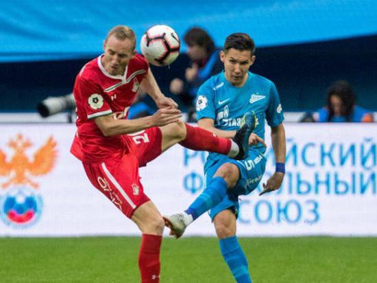 Что нужно знать о ставках на матч «Зенит» – «Локомотив» 2 мая