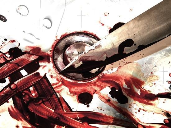 Мужчина в крови и с ножом ходил по улицам Томска