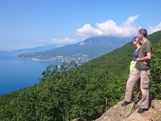 Семь мест силы Крыма: куда отправиться в поход на майских выходных