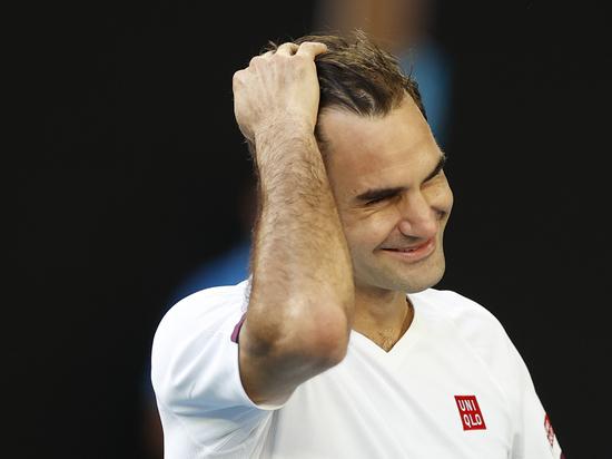 """Федерер пропустит турниры """"Мастерс"""" в Мадриде и Риме"""