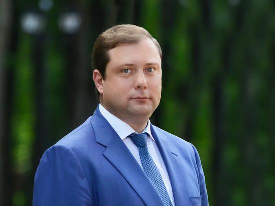 Глава Смоленской области отчитался о доходах за прошлый год