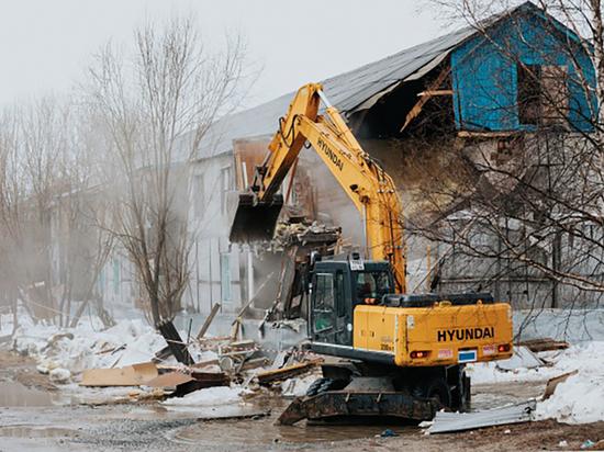Глава Сургутского района рассказал о работе по расселению аварийного жилфонда