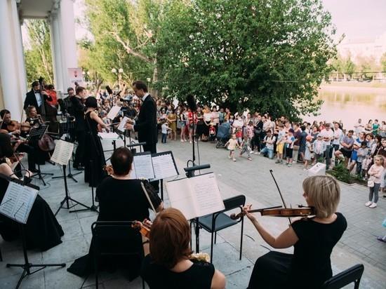 Как и где отдохнуть в городе: в Астрахани стартуют летние проекты