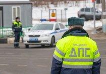 3 мая в Смоленске инспекторы ГИБДД проведут