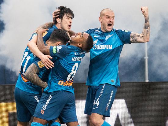 Птитерцы забили шесть голов в ворота Гилерме и не оставили соперникам никаких шансов