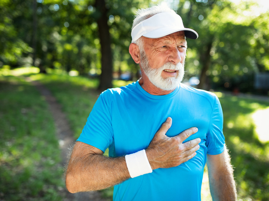 Кардиолог Напалков назвал скрытые симптомы сердечных болезней