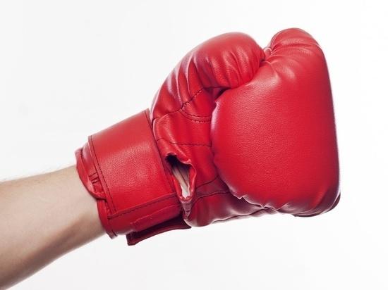 Боксер из Бурятии завоевал «серебро» на молодежном чемпионате России