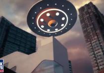 В США эксперты продолжают обсуждать видео, на котором якобы запечатлены неопознанные летательные объекты (НЛО)