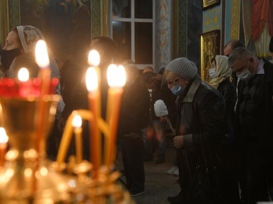 У православных началась Светлая седмица: название дней и запреты
