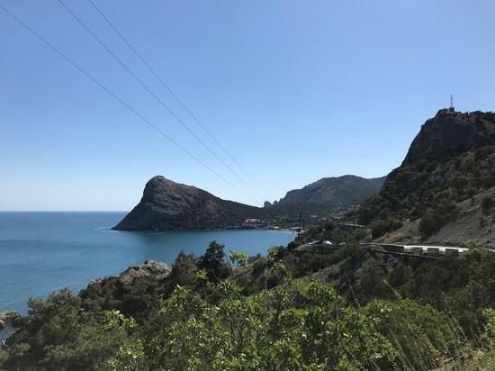 Синоптик рассказал, когда в Крыму стартует купальный сезон
