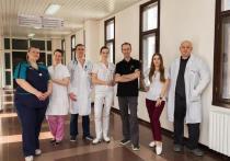 Врачи тюменской ОКБ №1 успешно лечат сердечную аритмию