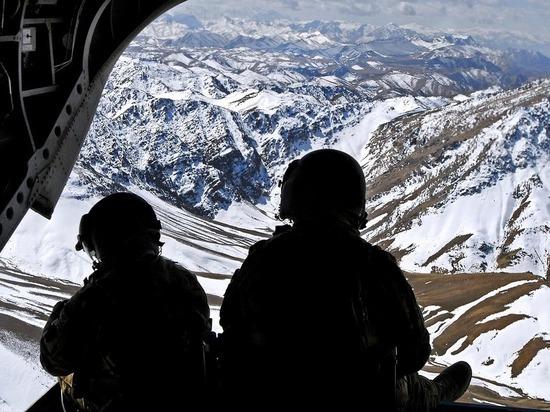 Американский генерал предрек опасные последствия вывода войск из Афганистана