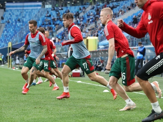 ФК «Локомотив» потребовал у РФС и РПЛ прояснить ситуацию по поводу своих болельщиков