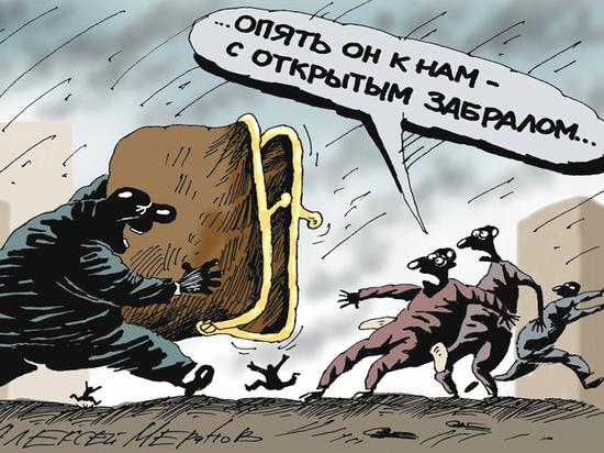 Эксперты о ситуации в Курской области: бардак процветает