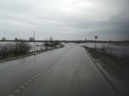 Движение по дороге Рязань – Заокское – Коростово полностью открыто