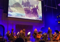 Жители Тверской области могут посетить концерт в филармонии, не покидая района
