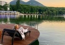 Губернатор объявил об открытии курортного сезона на Кавминводах