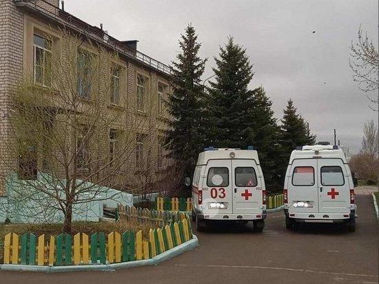 В Челябинской области задержали пьяного водителя машины скорой помощи