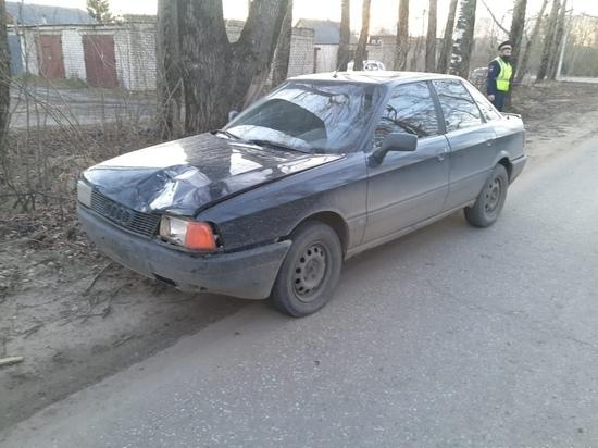 В Кировской области водитель Ауди насмерть сбил 10-летнего мальчика