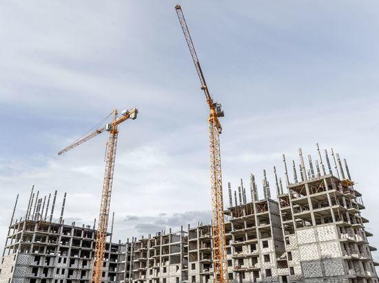 Эксперты назвали районы Петербурга, в которых сильнее всего подорожает жилье