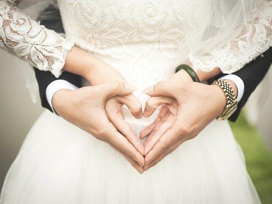 В Кировской области количество разводов превысило количество свадеб