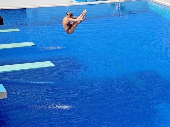 Сборная России по прыжкам в воду получила максимальную квоту на Олимпиаду