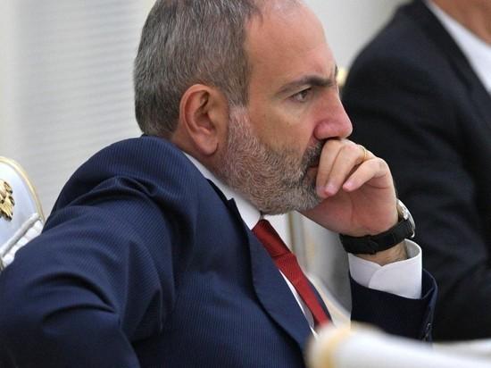 «Пашинян ориентируется на провинциальный электорат с не самым высоким уровнем образования»