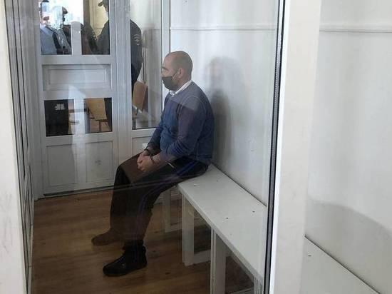 Арестован виновник смертельного ДТП с детьми из Волгограда на Ставрополье