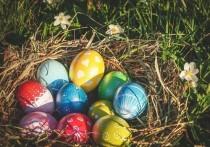 Православные христиане отметили Пасху 2 мая, однако поздравлять друг друга словами «Христос Воскресе!» следует еще на протяжении недели – Светлой Пасхальной Седмицы