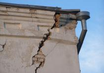 В Красноярском крае жители ощутили отголоски монгольского землетрясения