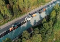 Губернатор Любимов поручил ускорить темпы ремонта рязанских дорог
