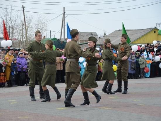 «Вальс Победы» станцуют жители села Мужи 9 мая