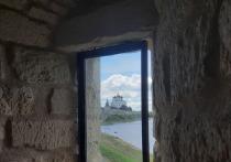 Опубликован график работы объектов Псковского музея-заповедника