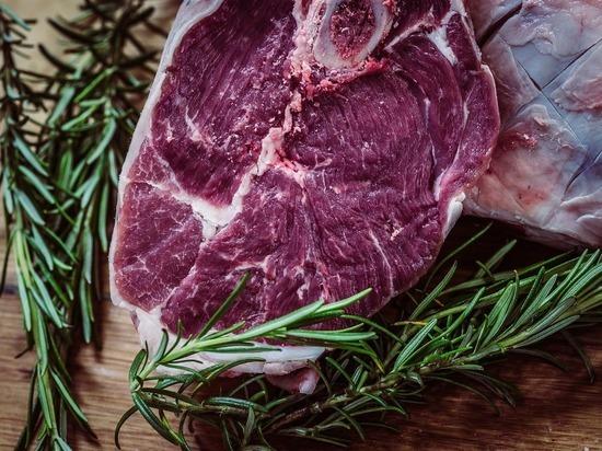 2 тонны говядины не пропустили через псковскую границу