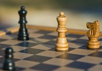 Сильнейших шахматистов-второклассников определили в Пскове