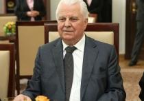Глава киевской делегации в Трехсторонней контактной группе Леонид Кравчук выдвинул еще один ультиматум по Донбассу