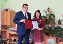 Депутат Мособлдумы Андрей Голубев посетил детские сады в Серпухове