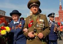 Парламент Казахстана предложил перед нынешним 9 мая направить ветеранам Великой Отечественной войны единовременные выплаты в размере одного миллиона тенге