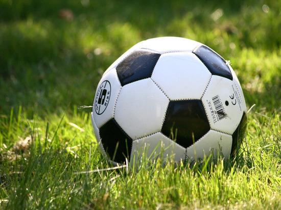 Сборная ДНР выиграла футбольный турнир в России