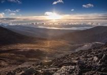 В Кольском Заполярье местами ожидается снег и умеренный ветер