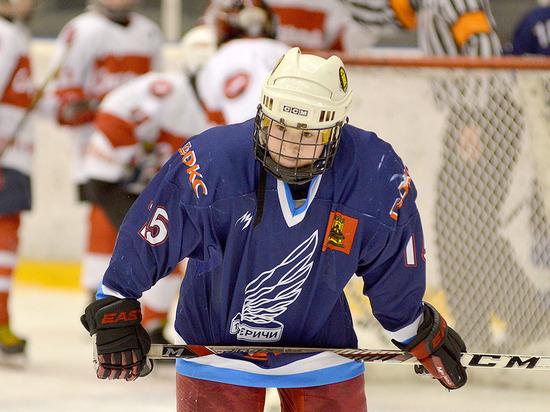 Илья Ковальчук встретится с хоккеистами в Твери