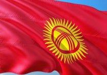 В Киргизии назвали действия Таджикистана военной агрессией
