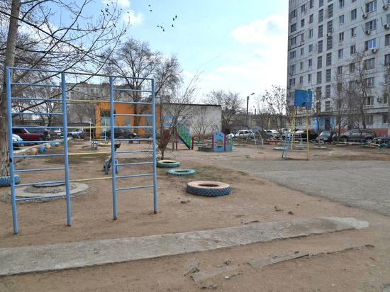 Астраханская область вошла в топ-5 регионов с плохими условиями жилья